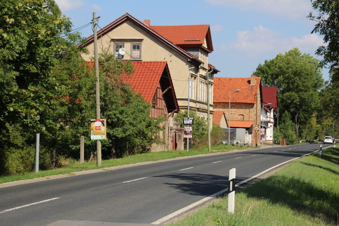 ISEK Kranichfeld Barchfeld Quaas Stadtplaner Integriertes Stadtentwicklungskonzept Städtebauliches Entwicklungskonzept