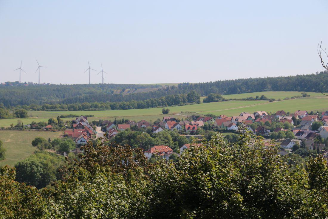ISEK Kranichfeld Baumbachhaus Integriertes Stadtentwicklungskonzept Städtebauliches Entwicklungskonzept Quaas Stadtplaner