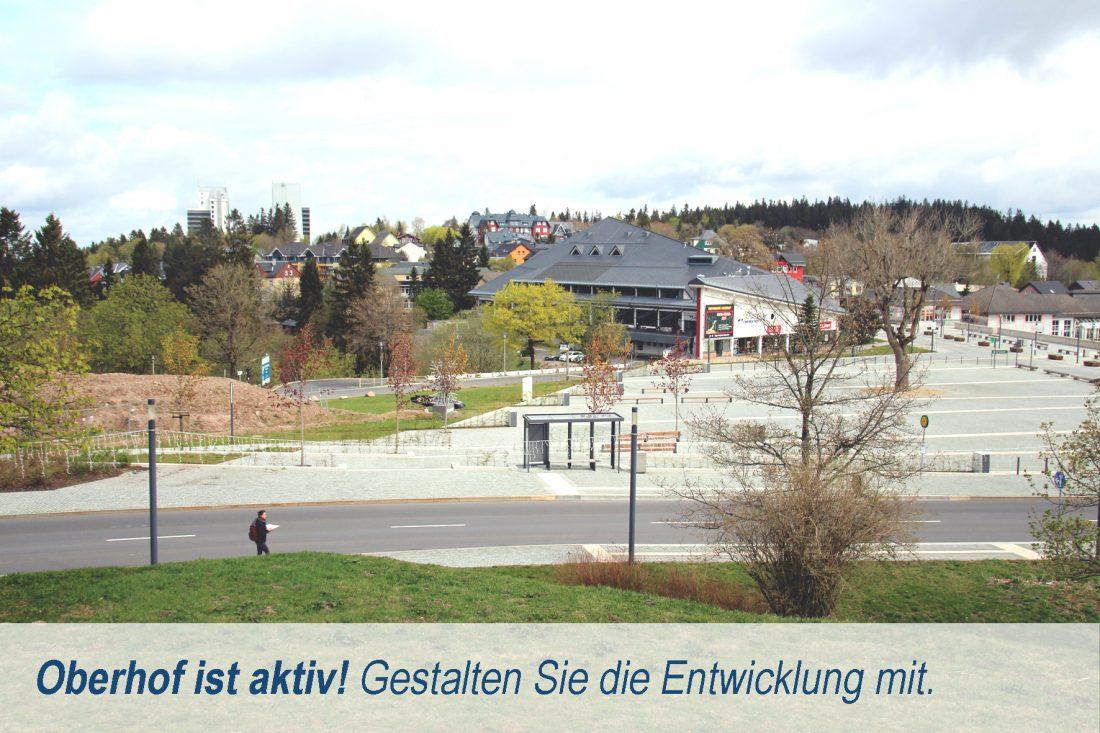 ISEK Oberhof Zukunftswerkstatt quaas stadtplaner Bürgerbeteiligung
