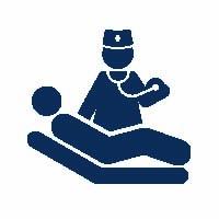 Medizinische Versorgung, Pflege und Gesundheit